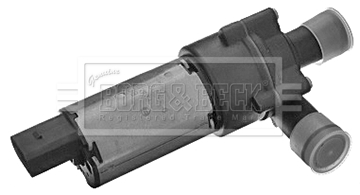 Borg & Beck Auxillary Electric Water Pump