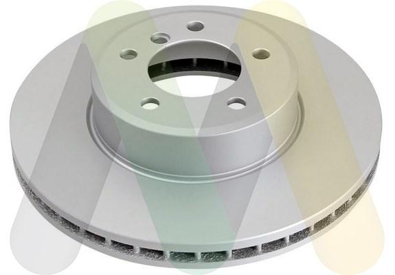 MOTAQUIP LVBD1178Z Диск торм.пер.с вент.BM E60