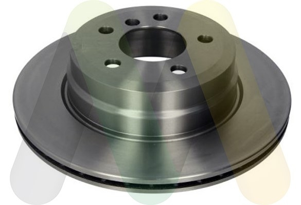 MOTAQUIP LVBD1716 Диск торм.задн.с вент.BM E70/71 d=320