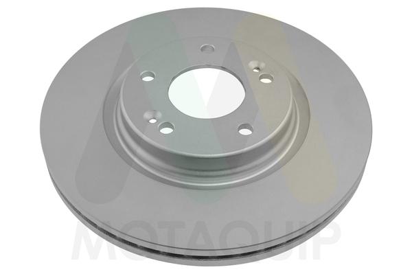 MOTAQUIP LVBD1916 Диск торм.пер.с вент.KIA Sportage/Tucson (15-) d305mm