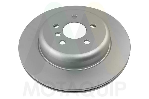 MOTAQUIP LVBD1960 Диск торм.задн.с вент.BM G30/11 R