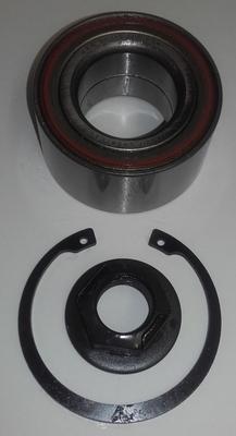 MOTAQUIP LVBW1090 Подшип. пер.Ford Connect без ABS