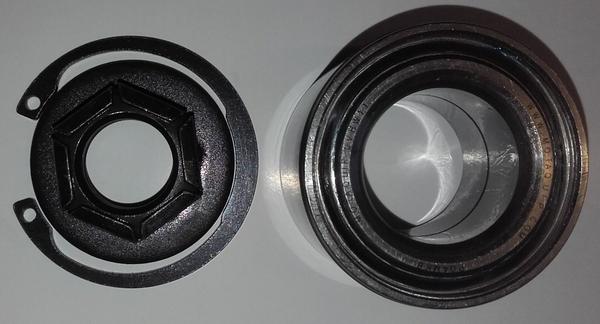 MOTAQUIP LVBW11 Подшип. задн.Ford Fiesta/Fusion (02-)