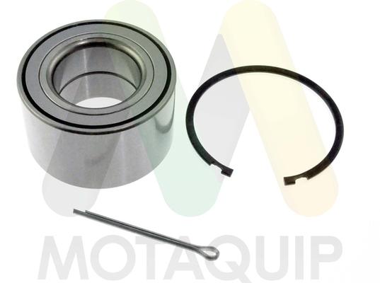 MOTAQUIP LVBW1236 Подшип. задн.Nissan X-Trail (01-)