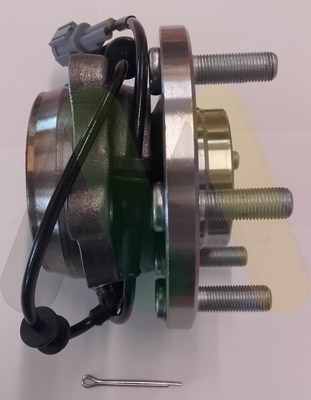 MOTAQUIP LVBW1580 Подшип. пер.Nissan Pathfindrer  (05-)+ступ.