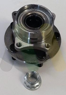 MOTAQUIP LVBW1594 Подшип. пер.Toyota Prius (03-09)
