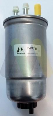 MOTAQUIP LVFF757 Фильтр топл.Dacia Logan/Duster 1.5 dci