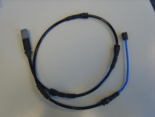 MOTAQUIP LVWS71 Датчик колодок BM F10/F13 задний