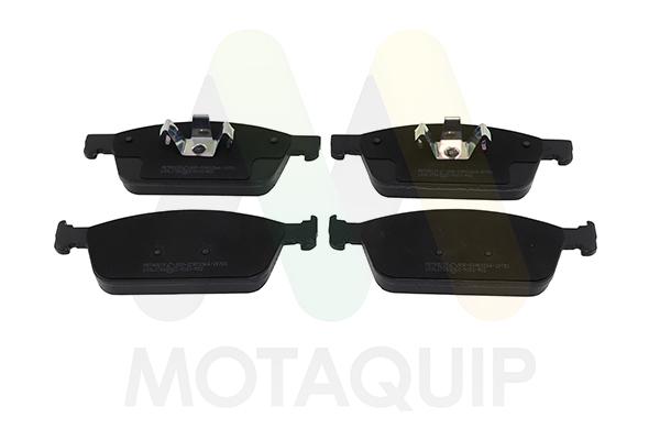 MOTAQUIP LVXL1756 Колодки пер.Ford Focus/Kuga/Transit Connect (12-)