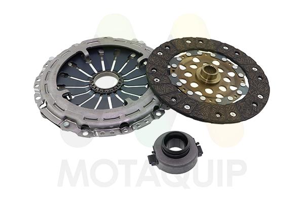 MOTAQUIP VCU71 Сцепление Peugeot Expert 2.0HDI