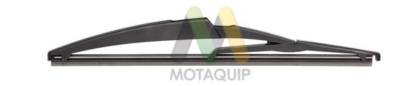 MOTAQUIP VWB282R Щетки стекл.280mm 1шт. крепление PIN LOCK (задняя дверь)