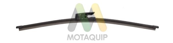 MOTAQUIP VWB3011R Щетки стекл.300mm 1шт. крепление PIN LOCK (задняя дверь)