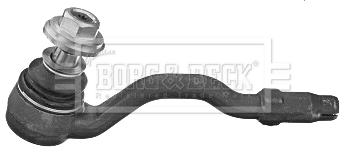 Borg & Beck Outer Tie Rod End