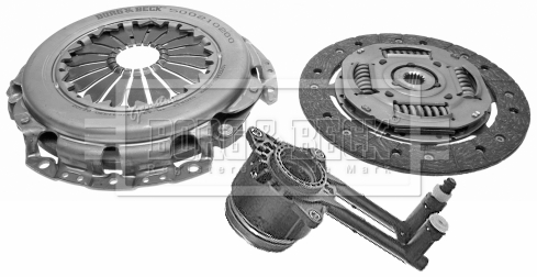 Borg & Beck Clutch Kit